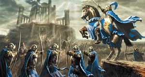 Anmeldelse: Heroes of Might & Magic III: HD Edition