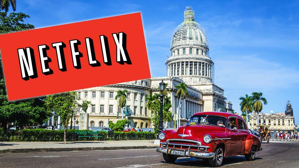 Her koster Netflix en tredjedels månedslønn