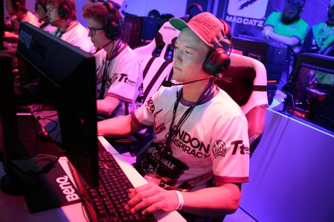 Håvard «Rain» Nygård spiller for Norges ledende Counter-Strike-lag, LGB eSports.