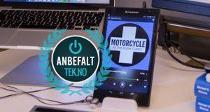Test: Lenovo Tab S8-50