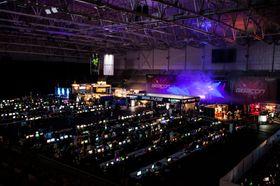 Telenor Arena ønsker Gigacon velkommen tilbake i 2015.