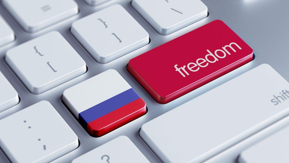 Snart kan Russland slå enda hardere ned på Internett