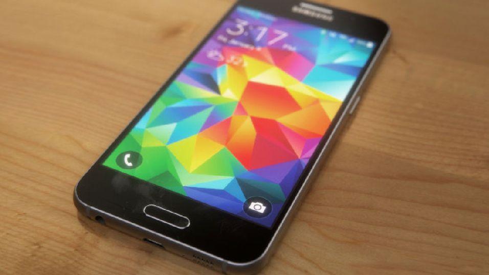 Er dette Galaxy S6? Designerne i Gotta Be Mobile mener det.
