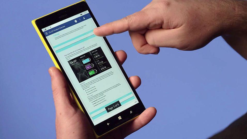 Nå kan du prøve Windows 10 for mobiltelefoner