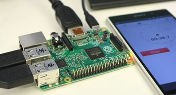 Test: Raspberry Pi 2