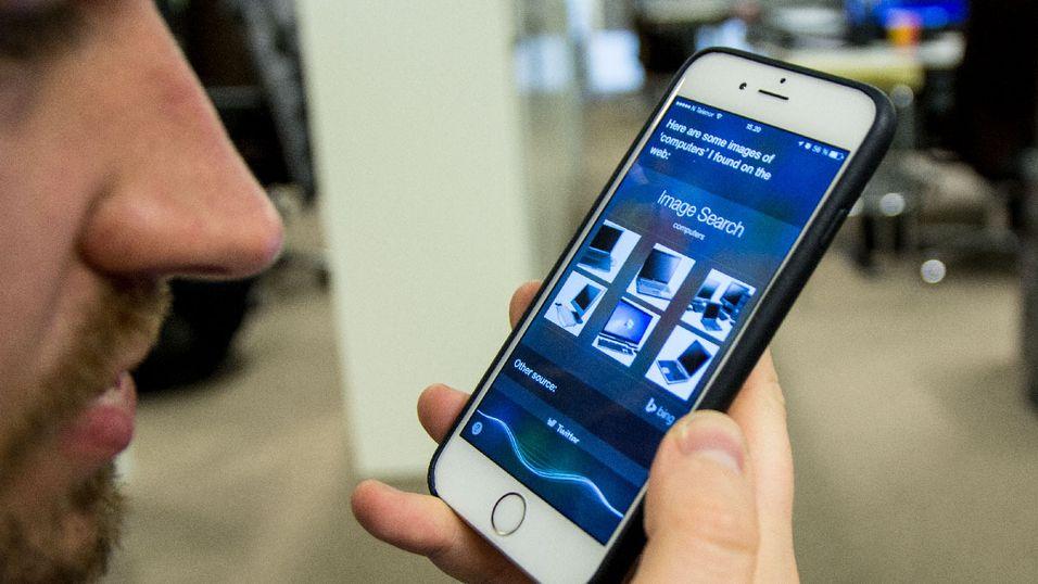 GUIDE: 10 ting du faktisk kan bruke iPhone-Siri til