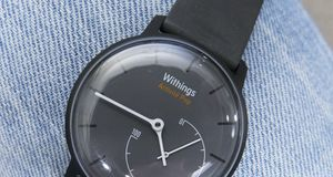 Test: Withings Activité Pop