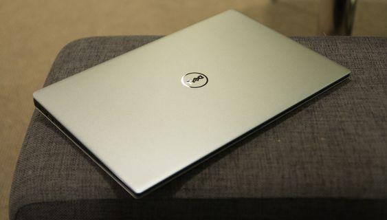 Aldri har Dell-logoen prydet en så god ultrabærbar.
