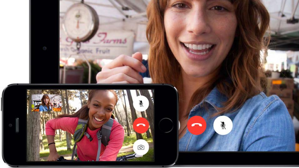 Nå skal Apple gjør det tryggere å kommunisere over nettet