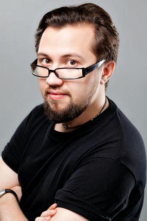 Sergey Golovanov.