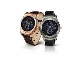 LG Watch Urbane.