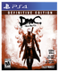 DmC: Devil May Cry: Definitive Edition
