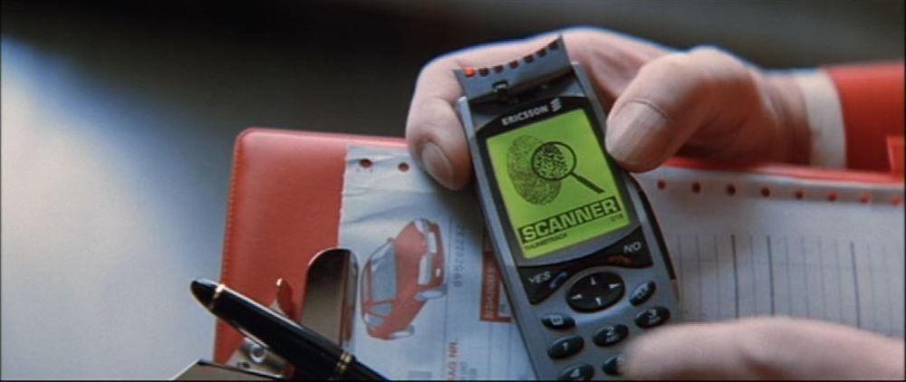 Ingen Bond-mobil har hatt flere spesialfunksjoner enn Ericsson JB988.