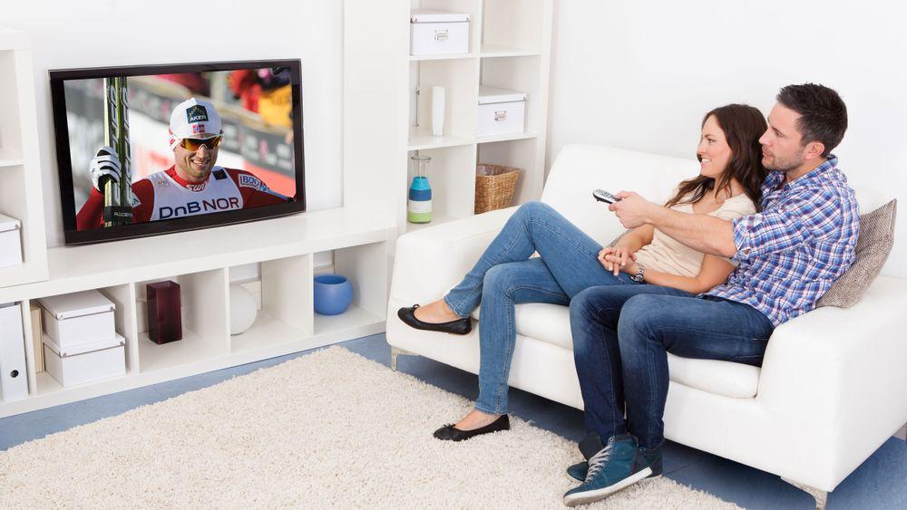 GUIDE: Er TV-en din klar for VM i Falun?