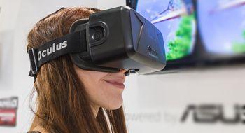– Oculus Rift pluss PC vil maks koste 11 500 kroner