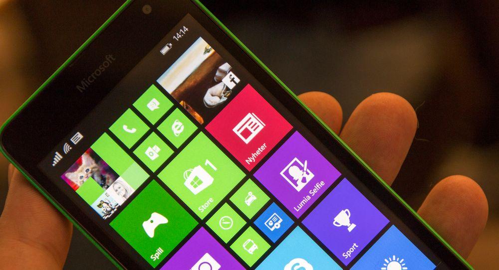 Lumia 535 er billig, og treg. Det kunne vært greit nok i seg selv, men den har også andre skavanker som vi vanskelig kan skylde på prisen.
