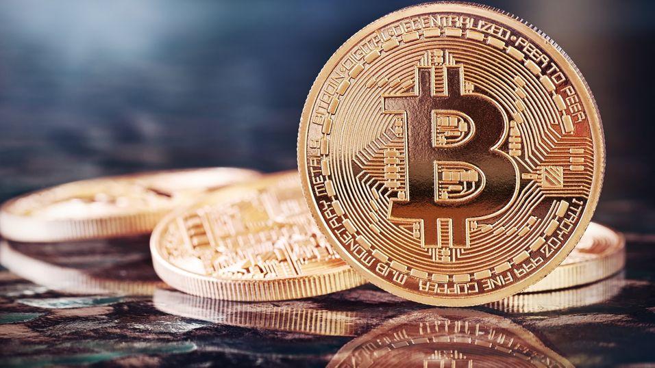 Snart kan du legge inn bud på 50 000 Bitcoin