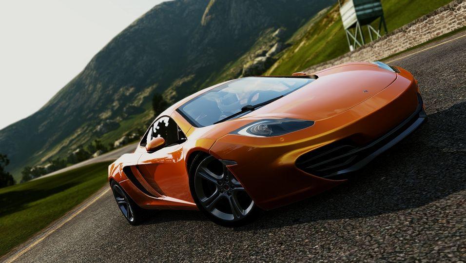 Lovande bilspel er utsett igjen