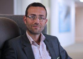 Mikkel Nielsen, leder for Technology Strategy i Accenture Norge.