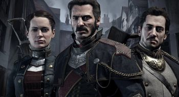 Test: The Order: 1886