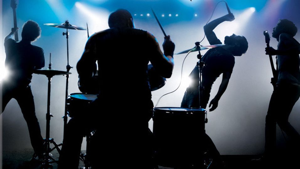 – Nye Rock Band-spill kommer til Xbox One og PlayStation 4