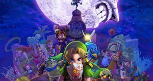 Anmeldelse: The Legend of Zelda: Majora's Mask 3D
