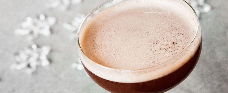 Daiquiri er en like god drink om vinteren