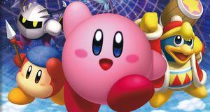 Her er de viktigste Kirby-spillene