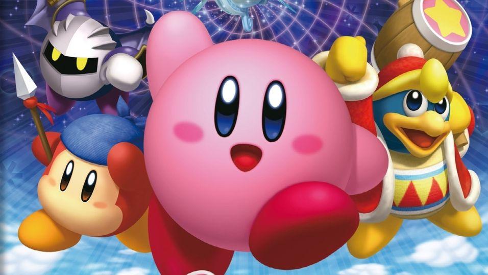 PODKAST: Her er de viktigste Kirby-spillene