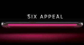 Samsung slapp bilde av Galaxy S6 før lanseringen