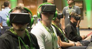 – Oculus er fortsatt på utviklingsstadiet