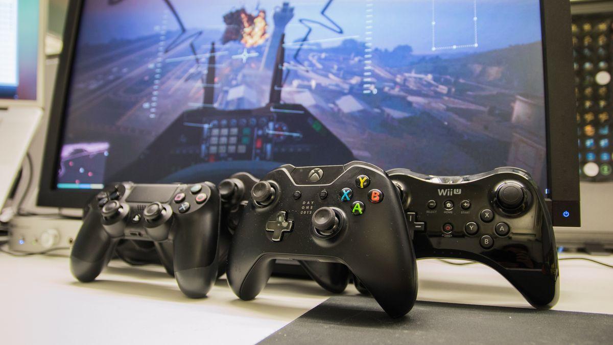 GUIDE: Visste du at du kan bruke disse på PC en? Gamer.no