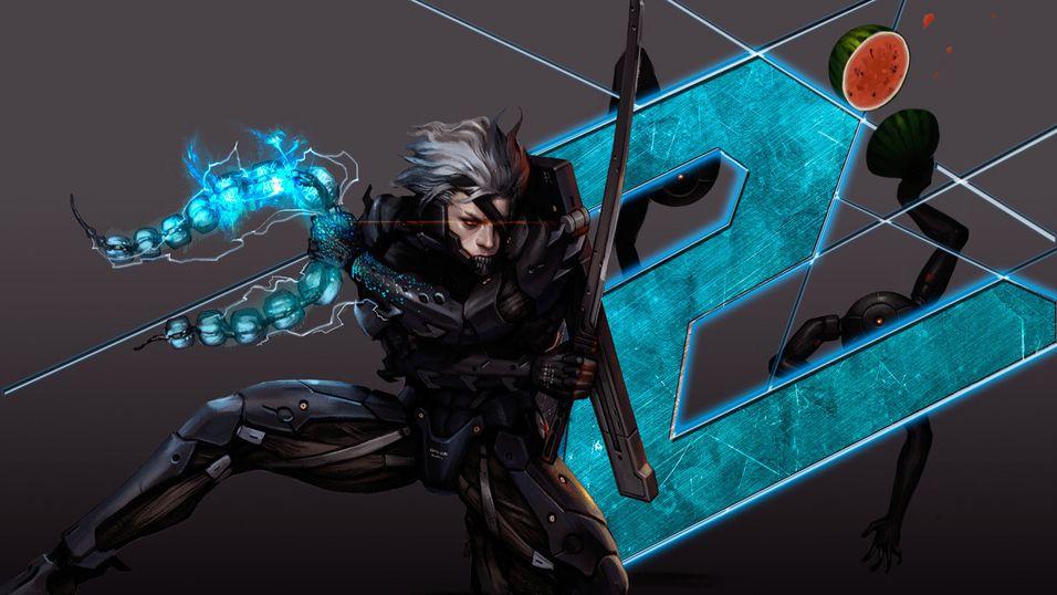 Peker utviklerne nese til Metal Gear-fansen med dette bildet?