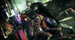 Batman: Arkham Knight blir for drøyt for 16-åringene