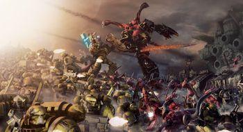 Nytt Warhammer-spel tar opp kampen mot DOTA