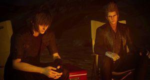 Final Fantasy XV-oppdateringer skal forbedre spillets historie