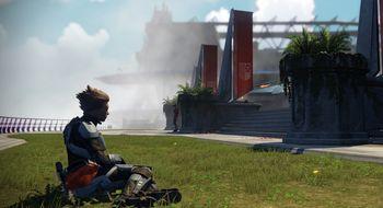 Destiny får en ny sosial møteplass ifølge lekkede skjermbilder