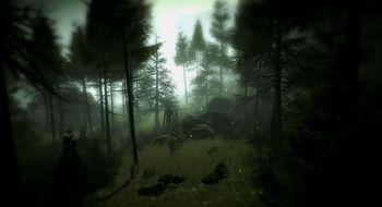 Nifse Slender kjem snart til Xbox One og PlayStation 4