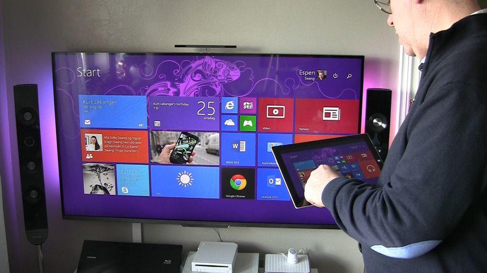 TEST: Microsoft Wireless Display Adapter