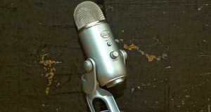 Test: Blue Microphones Yeti USB Microphone