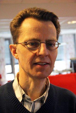 Frode Sørensen.