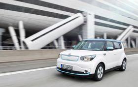 Nye elbiler som Kia Soul EV kommer til å få dårligere vilkår enn de som har vært til nå.
