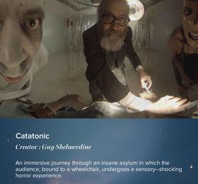 Catatoni kan nok bli litt skummel.