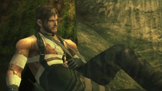 Metal Gear Solid 3: Subsistence hylles ofte som et bra spill.