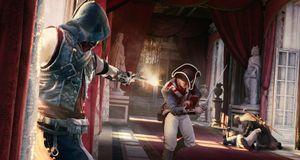 Ubisoft har lagt planer for 20 år til med Assassin's Creed
