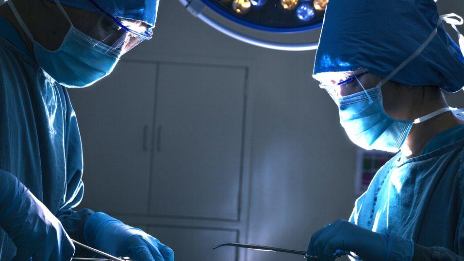 Snart kan vi transplantere hoder