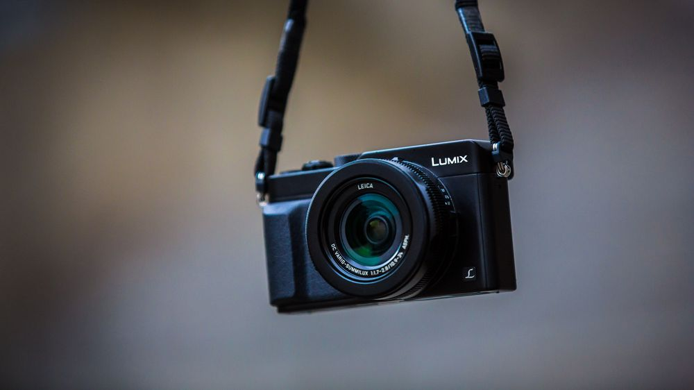 TEST: Panasonic Lumix DMC LX100
