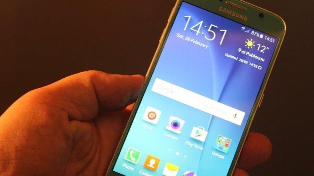Alt du trenger å vite om Galaxy S6 på tolv punkter