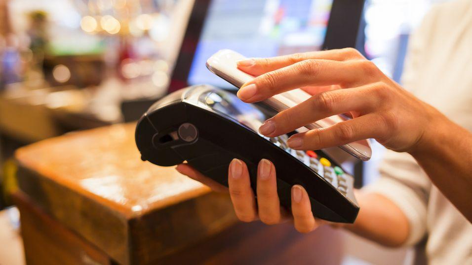 Samsung lanserer egen mobilbetaling
