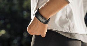 HTC slipper smartarmbånd for den seriøse treningsentusiasten